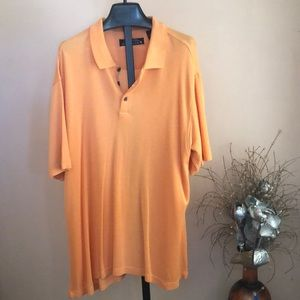 AXIS Men's Golf Collection Polo Shirt Size L